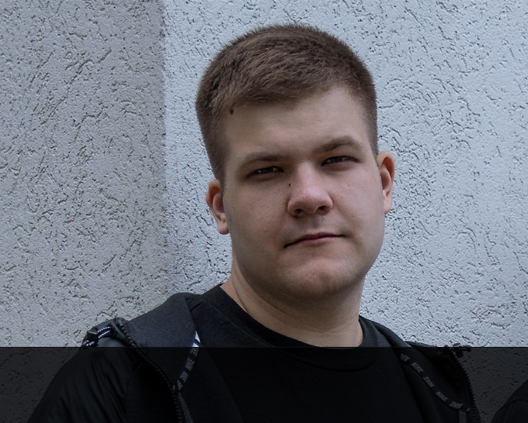 Vlad is currently employed as a booking manager for the biggest festival in Ukraine - Atlas Weekend Festival (538,000 visitors in 2019) and PMK Event Agency. Responsible for booking the international part of the festival line-up. In 2019 worked with The Chainsmokers, A$AP Rocky, Michael Kiwanuka, Tom Odell, UNKLE, Chase & Status, TesseracT, Our Last Night, Adept, Dub FX, Borgore, Noisia, Ellen Allien and many more.